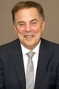Jim Dehoney, Founder & President